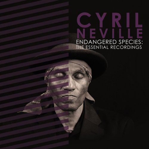 Cyril Neville - Endangered Species: The Essential Recordings (2018)