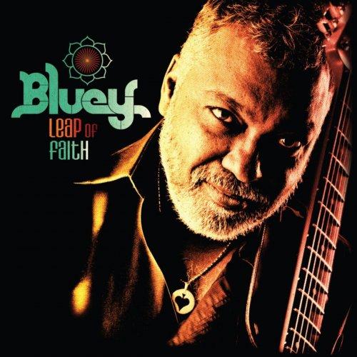 Bluey - Leap Of Faith (2013) FLAC