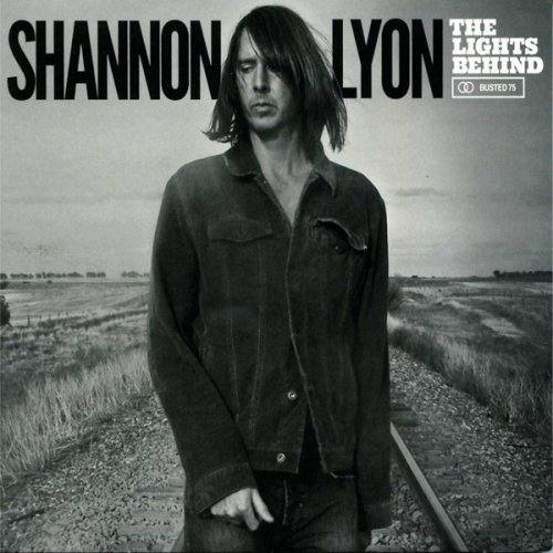Shannon Lyon - The Lights Behind (2014)