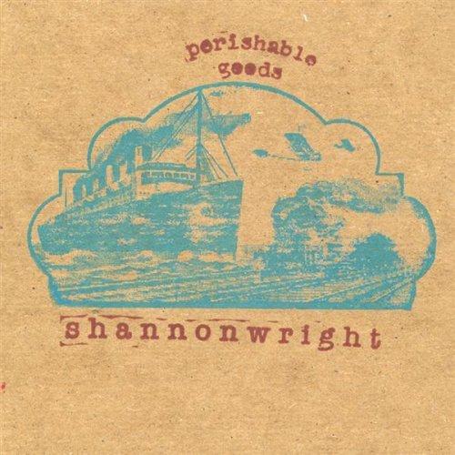 Shannon Wright - Perishable Goods (2002)