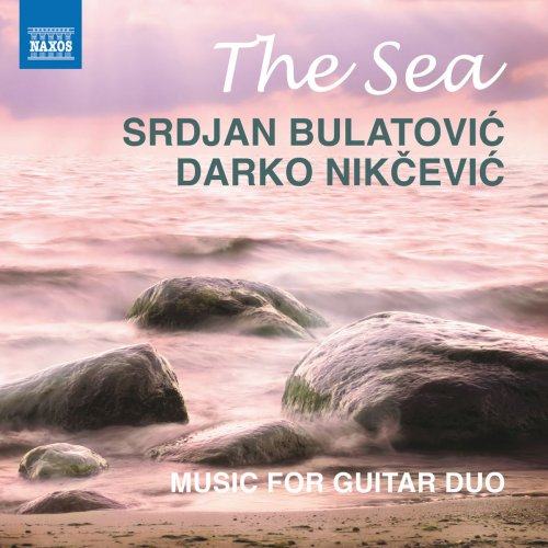 Srdjan Bulatovic & Darko Nikcevic - The Sea (2018)