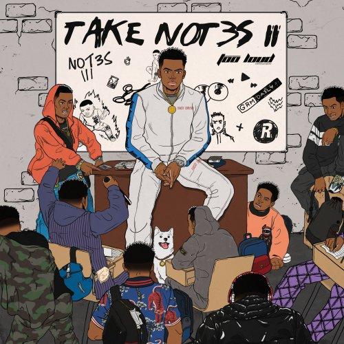 Not3s - Take Not3s II (2018)