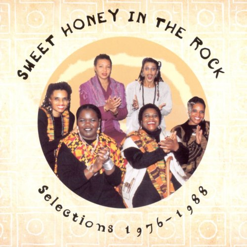 Sweet Honey in the Rock - Selections 1976-1988 (1997)