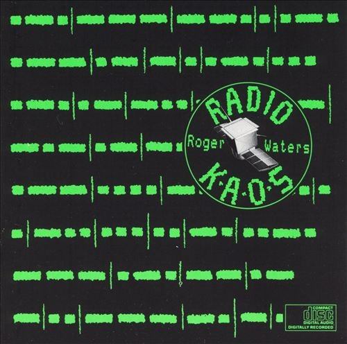 Roger Waters - Radio K.A.O.S. (1987) CDRip