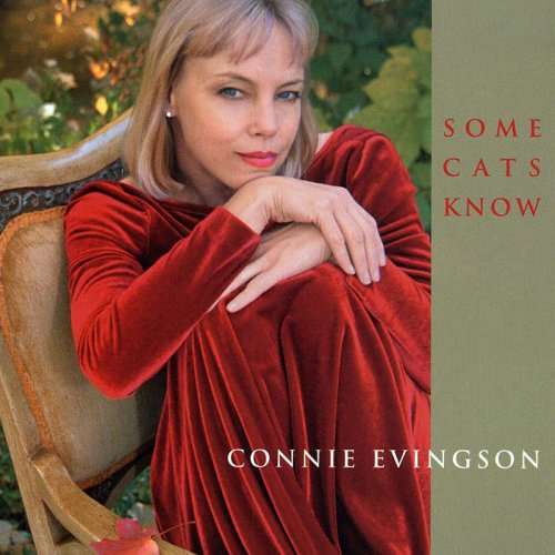 Connie Evingson - Some Cats Know (1999)