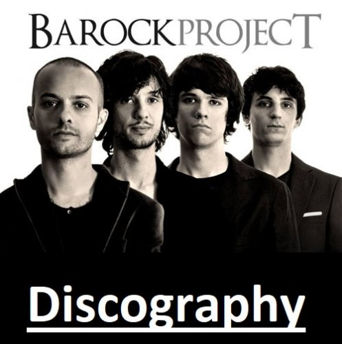 Barock Project - Discography (2007-2017)