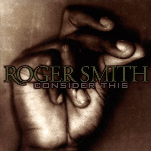 Roger Smith - Consider This (2000) 320kbps