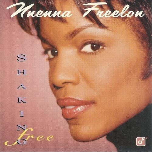 Nnenna Freelon - Shaking Free (1996) 320kbps