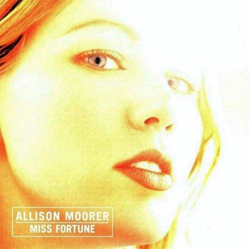 Allison Moorer - Miss Fortune (2002)