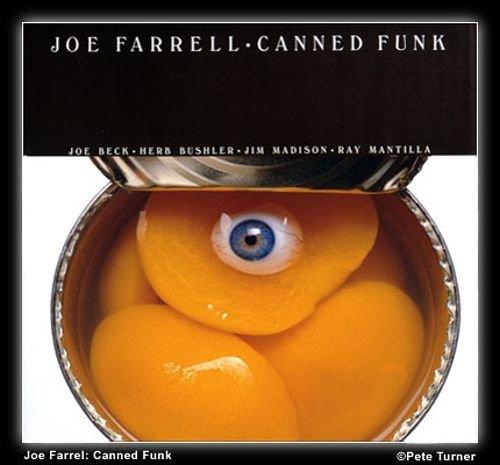 Joe Farrell - Canned Funk (1974)