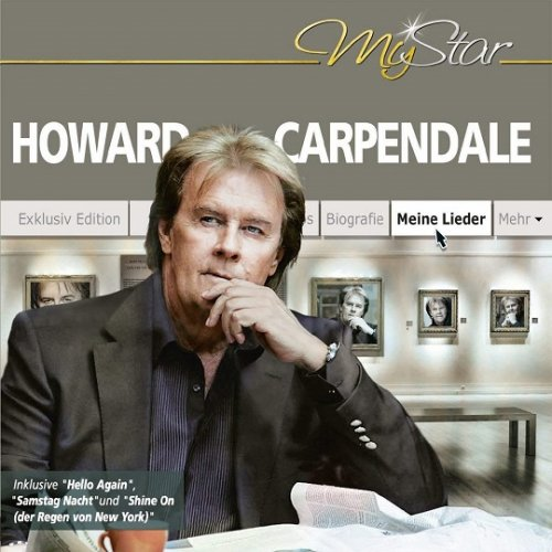 Howard Carpendale - My Star (2018)