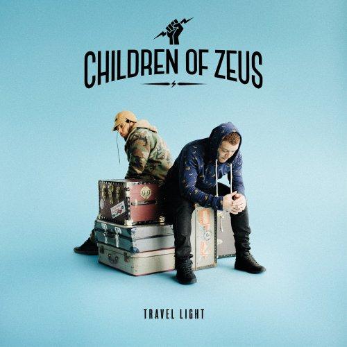 Children of Zeus - Travel Light (2018)