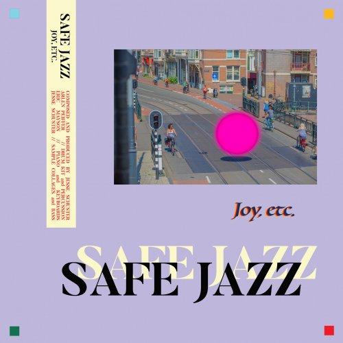 Safe Jazz - Joy, Etc. (2018)