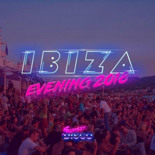 VA - Sunset Disco Ibiza Evening 2018 (2018)