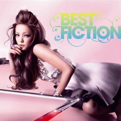 Namie Amuro - Best Fiction (2008)