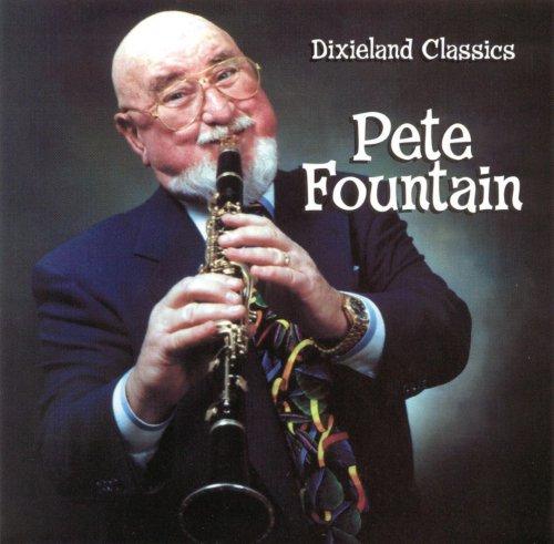 Pete Fountain - Dixieland Classics, Vol. I (1999) FLAC