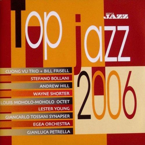 VA - Top Jazz 2006 (2007)