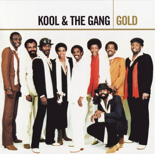 Kool & The Gang - Gold (2005)