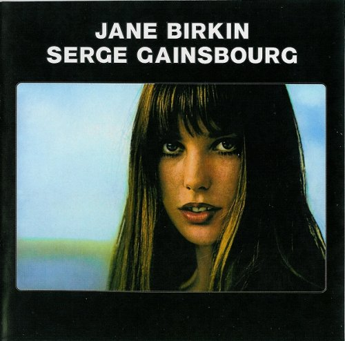 Jane Birkin & Serge Gainsbourg - Je T'Aime...Moi Non Plus (1969/2010) CDRip