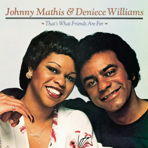 Johnny Mathis - That's What Friends Are For (2003)