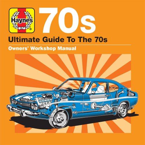 VA - Haynes Ultimate Guide to 70s (2018)