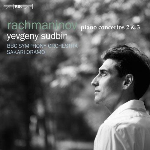 Yevgeny Sudbin - Rachmaninov: Piano Concertos 2 & 3 (2018) CD Rip