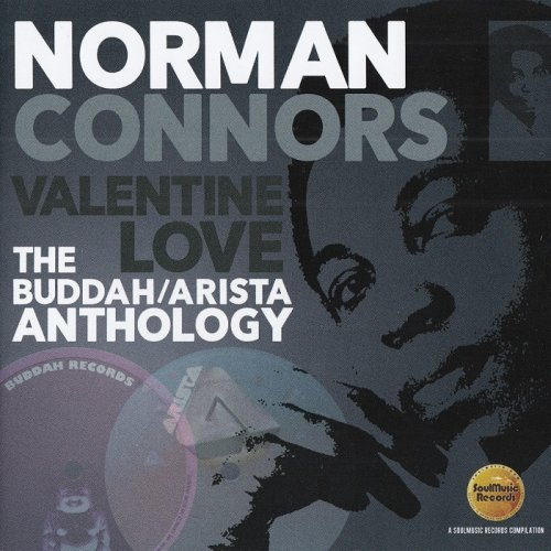 Norman Connors - Valentine Love: The Buddah/Arista Anthology [2CD] (2017)