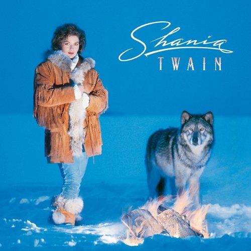 Shania Twain - Shania Twain (1993/2017) [HDtracks]