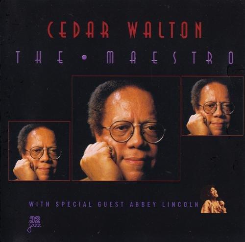Cedar Walton - The Maestro (2000)