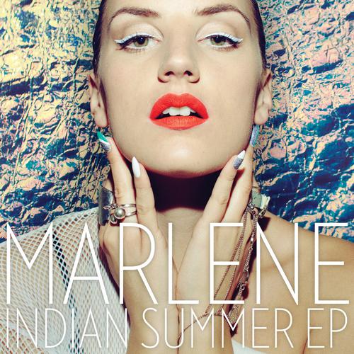 Marlene - Indian Summer (2014)