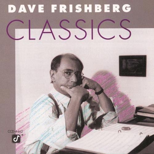 Dave Frishberg - Classics (1991)