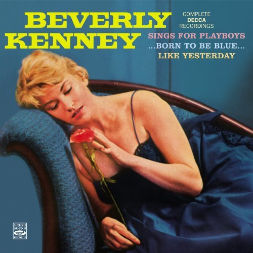 Beverly Kenney - Complete Decca Recordings (2012)