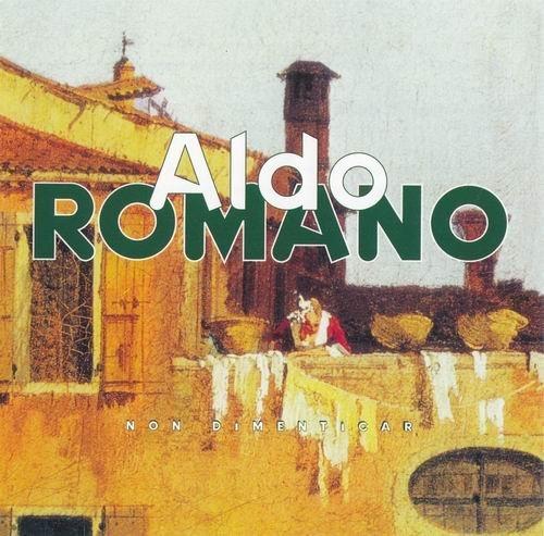 Aldo Romano - Non Dimenticar (1999)