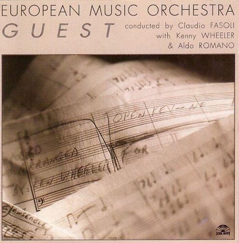 European Music Orchestra - Guest (1994)