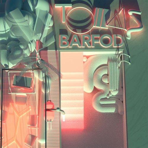 Tomas Barfod - Paloma Remixes (2018)