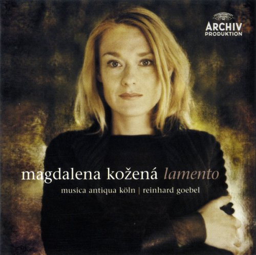 Magdalena Kozena - Lamento (2005)