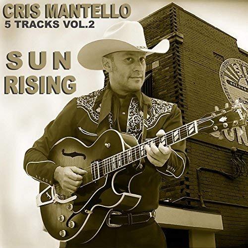 Cris Mantello - 5 Tracks Vol. 2 Sun Rising (2018) Hi Res