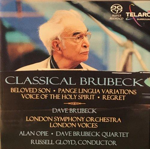 Dave Brubeck - Classical Brubeck (2003) [SACD]