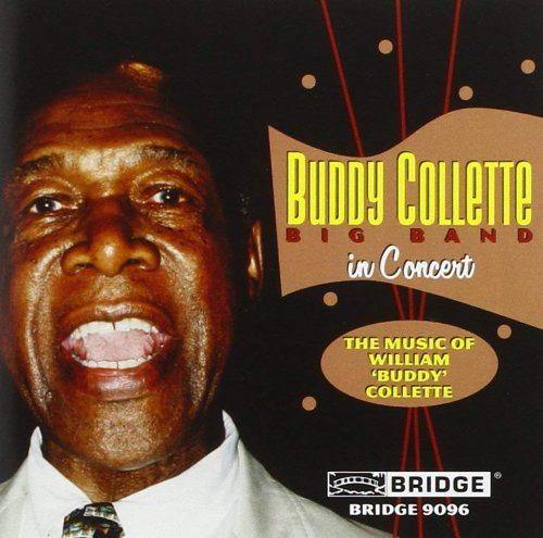 Buddy Collette Big Band - In Concert (2000)