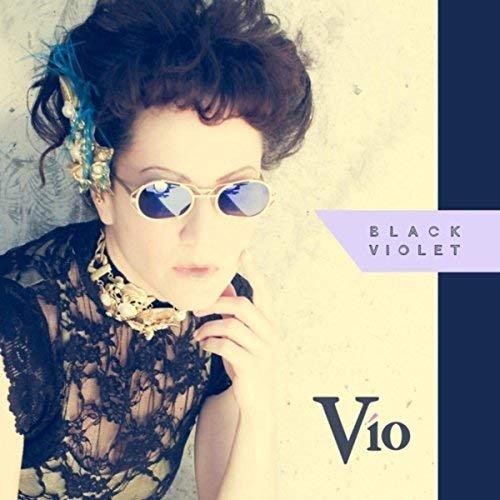 Vio - Black Violet (2018)