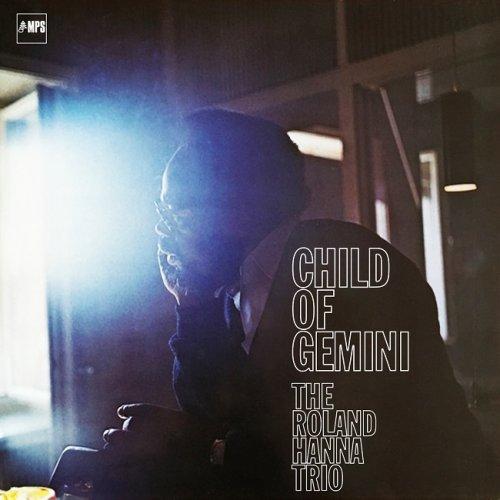The Roland Hanna Trio - Child of Gemini (1971/2017)