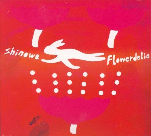 Shinowa - Flowerdelic (2018)