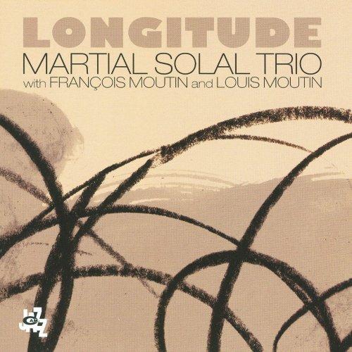 Martial Solal  - Longitude (2007), FLAC
