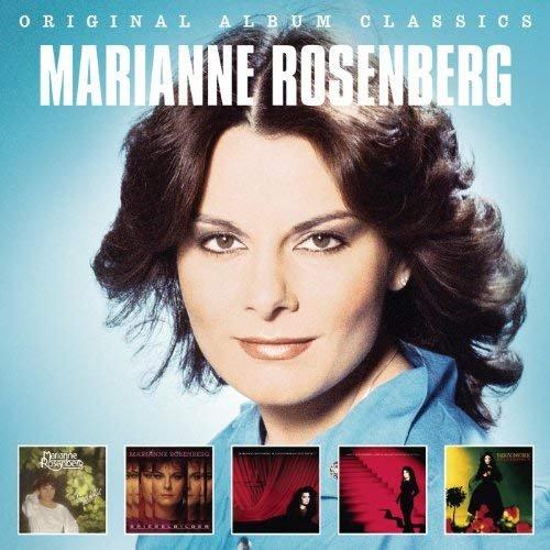 Marianne Rosenberg - Original Album Classics (5 CDs) (2014)