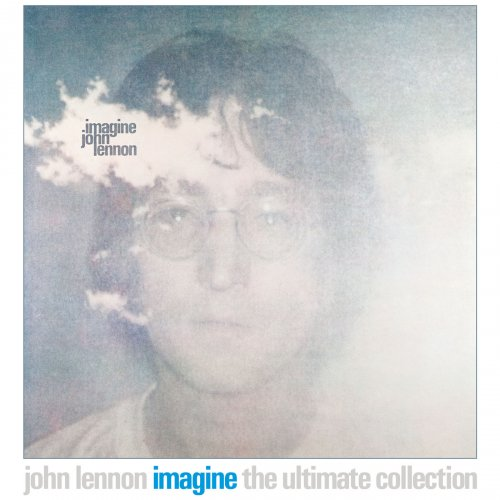John Lennon - Imagine (The Ultimate Collection) (2018) [Hi-Res]