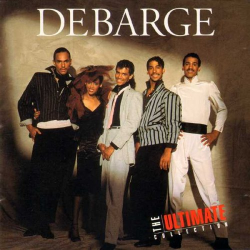 DeBarge - The Ultimate Collection (1997)