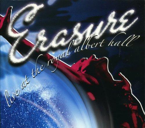 Erasure - Live At The Royal Albert Hall (2007)