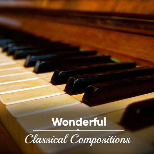 Piano Pianissimo - #12 Wonderful Classical Compositions (2018)